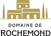 Logo de Domaine de Rochemond