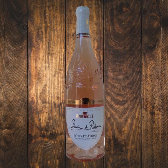 Côtes du Rhône Rosé 2019