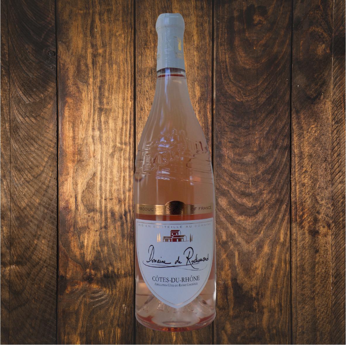 Domaine de Rochemond rosé 2020